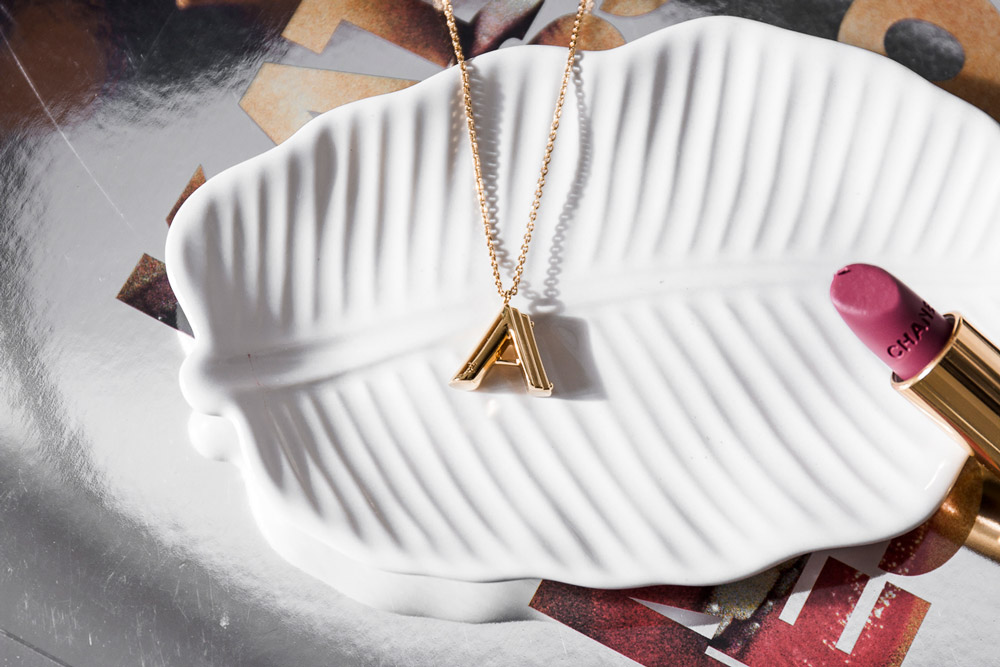 New In: Louis Vuitton LV & Me Ketting - As Seen by Alex
