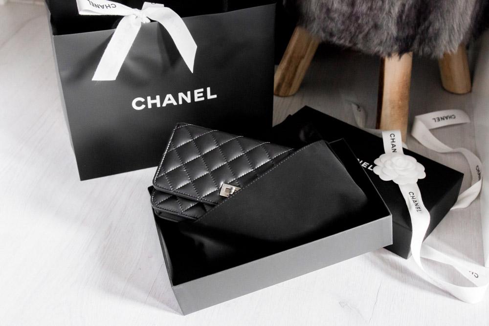 As Seen by Alex - Chanel WOC tas