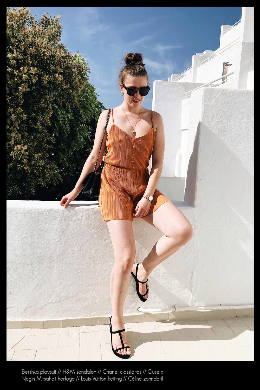 Tips voor het maken van betere outfitfoto's - asseenbyalex.com