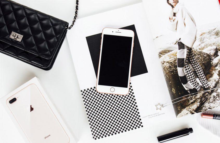 iphone 8 plus goud review - asseenbyalex.com