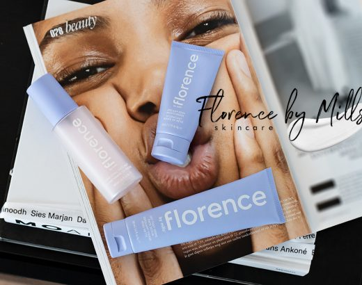 Florence by Mills skincare producten